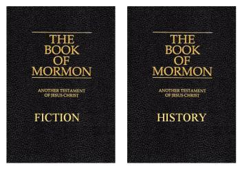 A Case for a Semi-Historical Book of Mormon – Wheat & Tares