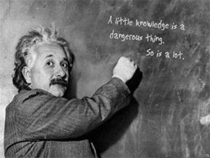 a-little-knowledge-is-a-dangerous-thing-inspirational-quote