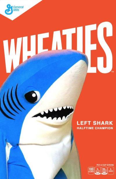 WheatiesShark