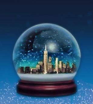 new-york-snow-globe-douglas-moorezart