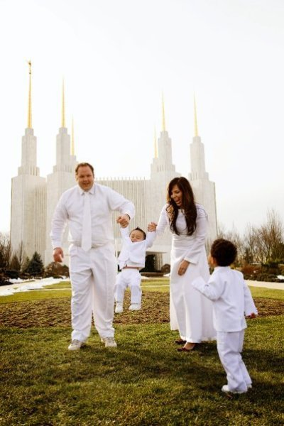 We didn't always believe Families are Forever.  Early Mormons bypassed sealings to parents for fear that they wouldn't accept the gospel in the next life.