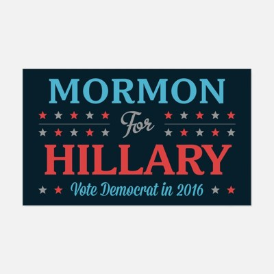 mormon_for_hillary_decal