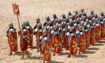 Image result for images of roman legion