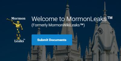 mormonleaks