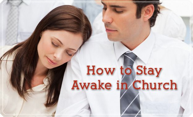 how to stay awake after eating
