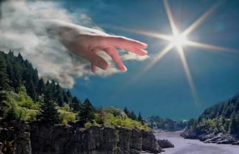 Image result for god intervention
