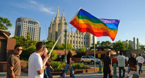 El Paso diocese backs away from priest s stance against     Countries which allow same sex marriage