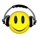 SmileyHeadphones
