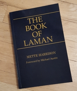 Image result for book of laman reviews