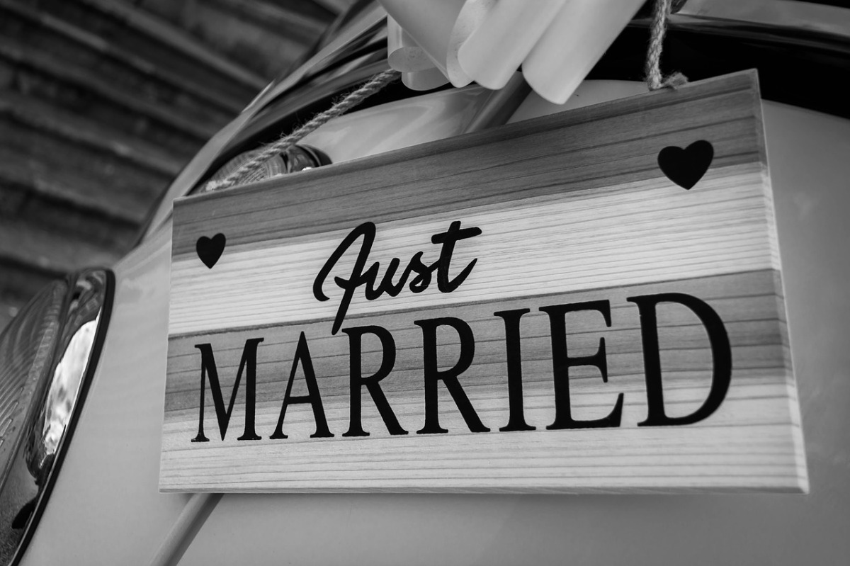 Marriage and the priesthood ban wheat tares biocorpaavc