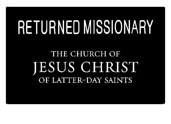 Lds return missionaries dating