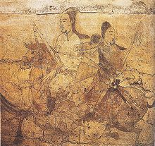 220px-Riders_on_Horseback,_Northern_Qi_Dynasty