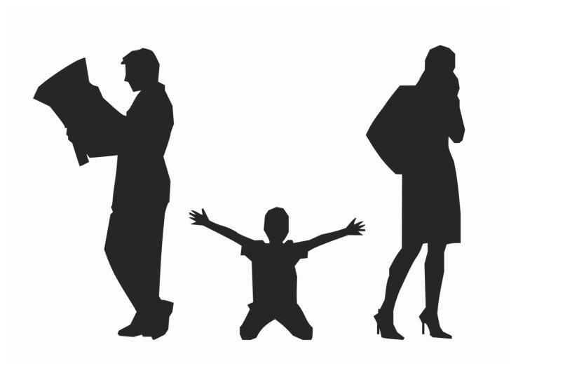 types of family disorganization