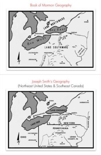 CES Letter - Maps