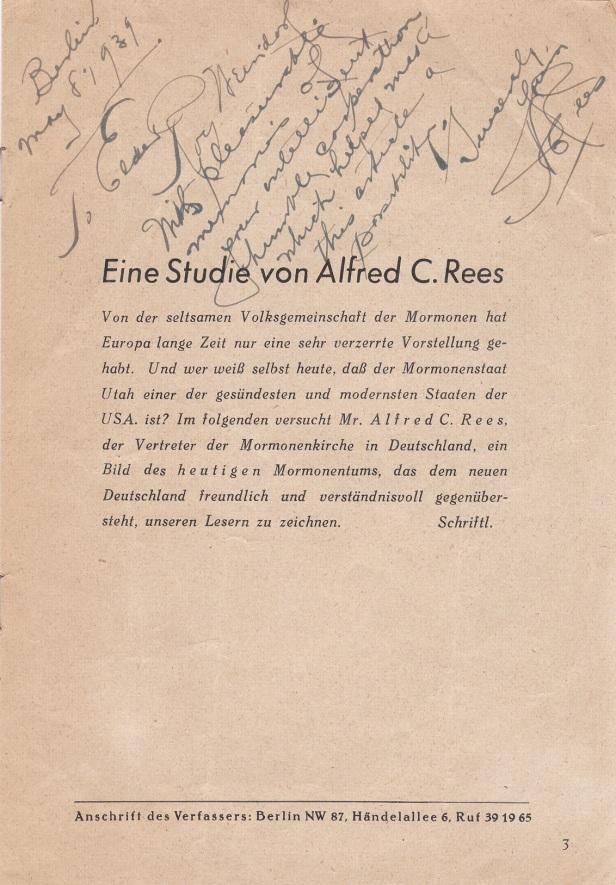 Im Lander Rees Signature