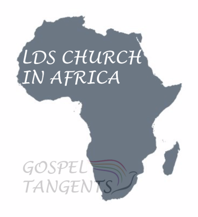 LDS Church in Africa