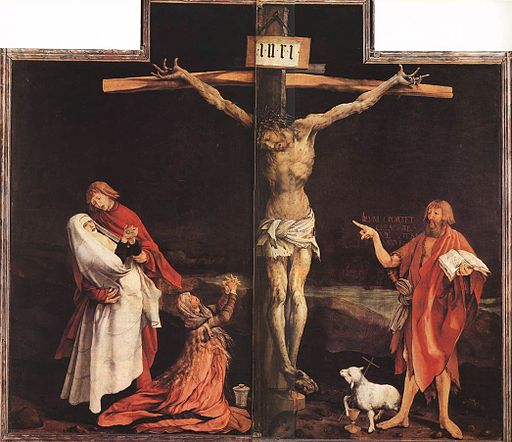 The Importance of the Cross – Wheat & Tares