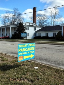 pancake-breakfast-sign-kirtland