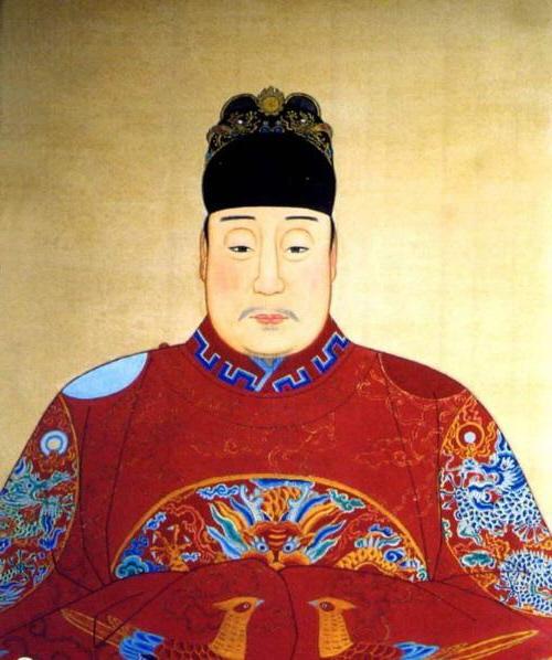 Wanli-Emperor