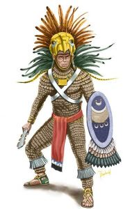 Aztec Armor