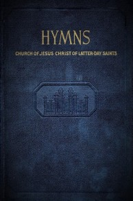 old lds hymnal