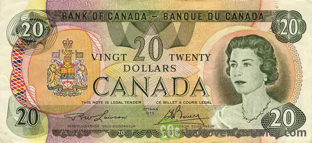Forex trading canadian dollar