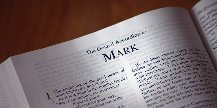LDS Sunday School, the Two-Hour Block, and the Book of Mark – Wheat