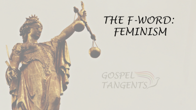 Can one be a faithful feminist in the LDS Church?