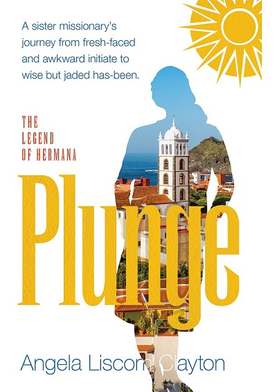 Book cover for The Legend of Hermana Plunge