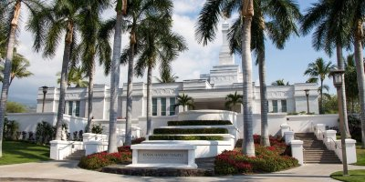 Konda Hawaii Temple of the Church of Jesus Christ of Latter-day Saints